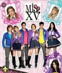 MIS XV b f f