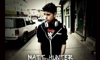 matt hunter
