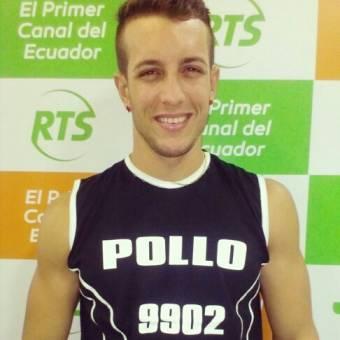 Bryan (El Pollito)