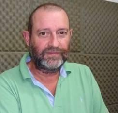 Diego Tellechea - Frente Amplio Unen (Ucr)