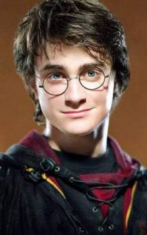 Daniel Radcliffe - Harry Potter