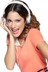 "Martina Stoessel por ""Violetta"" en Violetta - Disney channel"