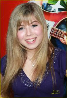 Jennette Mccurdy‏