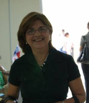 Mgtr Rosenda