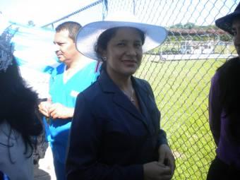 Licda Eneida