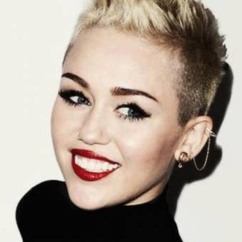 Miley.