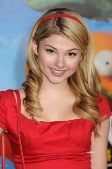 Es fan de Stefanie Scott