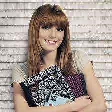bella thorne (shake it up)