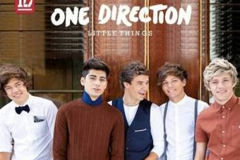 Little Things♫