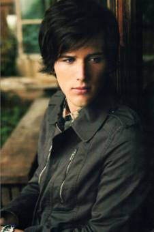 Zach Porter