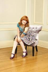 Por ser la mayor fan de Annabella Avery Thorne