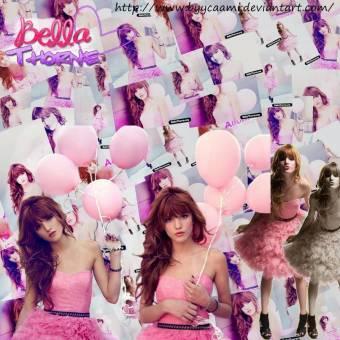 Bella Thorne¡¡¡ es la mejor y la mas original y unica.