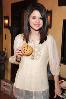 selly @ lover es fan de selena gomez.