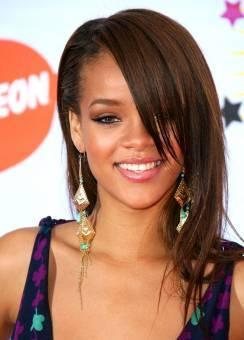 fan de Rihanna