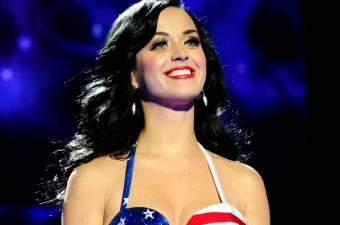 Katy Perry,siempre tan divertida y linda!