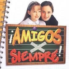 AMIGOS X SIEMPRE