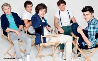 One Direction (:P hasco)