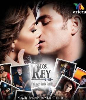 Los Rey - Tv Azteca