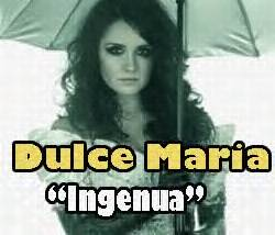 Dulce M.ingenua