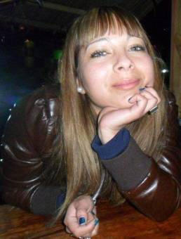 Guisella Nicole Diaz Blanco
