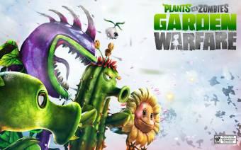 plantas vs zombies garden warfare