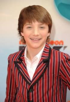 Fletcher Quimby--Jake Short--15 años