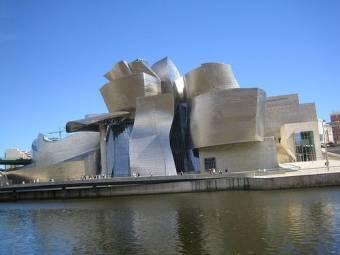 Museo Guggenheim - Bilbao - Espa�a
