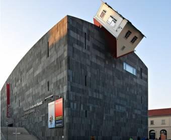 House Attack - Viena - Austria
