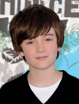 Greyson Chance el chico que lady gaga descubrio por youtube que toca el piano