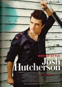 Josh Hutherson