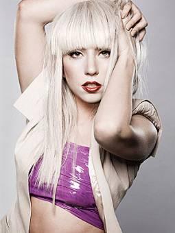 """""""Lady Gaga"""""""