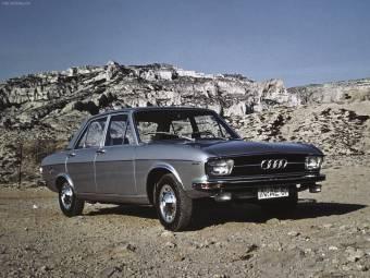 Audi 100  $60.930