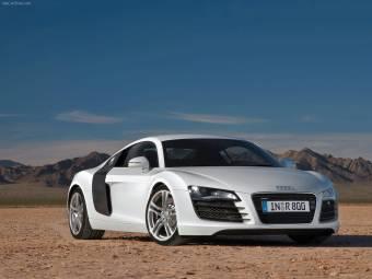 Audi R8 5.2  $ 344.394
