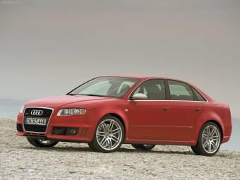 Audi RS4  $ 92.247