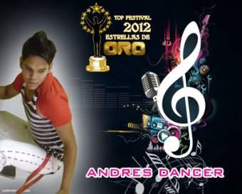 ANDRES DANCER
