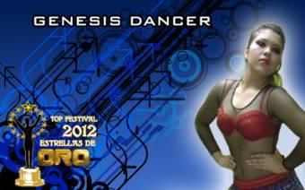 genesis dancer
