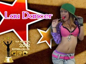 lau dancer