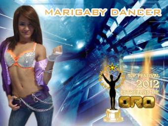 mary dancer