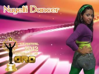 nuyefi dancer