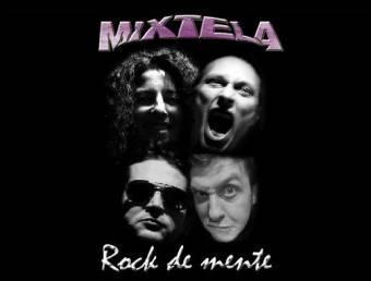 Mixtela - Espa�a