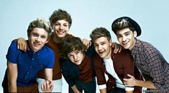 One Direction (Perfectamente Hermosos)