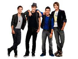 BIG TIME RUSH :)