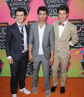 Jonas Brothers :S ¬¬