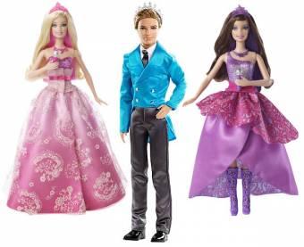 Barbie Princess and Popstar es Mejor