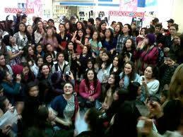 beliebers chilenas