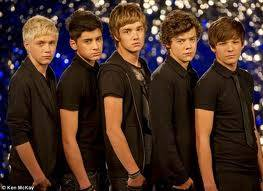 one direction gay