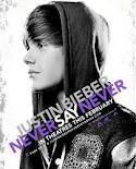 Justin Biebeer Never say Never