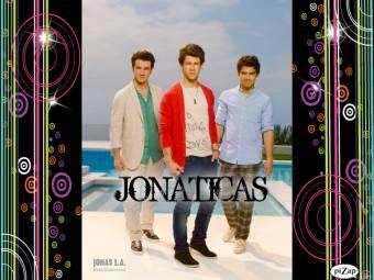 JONATICAS