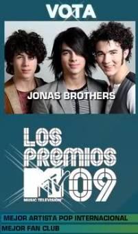 Jonatikas (Jonas Brothers)