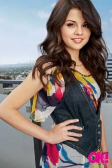 Selena Gomez (Desastre)